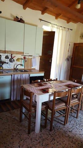 Al Borgo Panoramico - Montenero di Bisaccia - Casa
