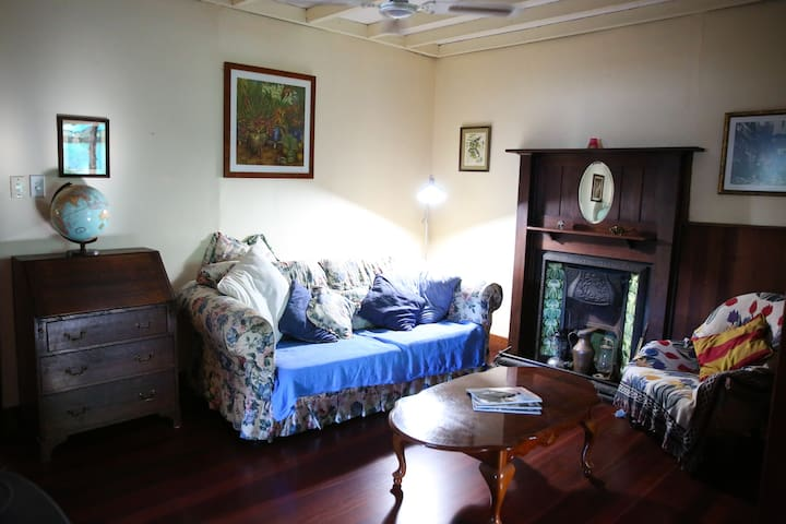 Marionvale Cottage - Sawyers Valley - Huis