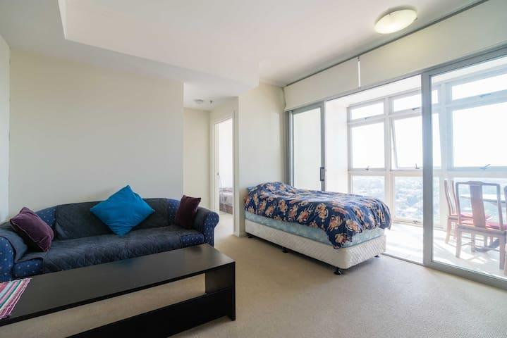 Sydney Burwood Top Floor Apartment - Burwood - Appartement