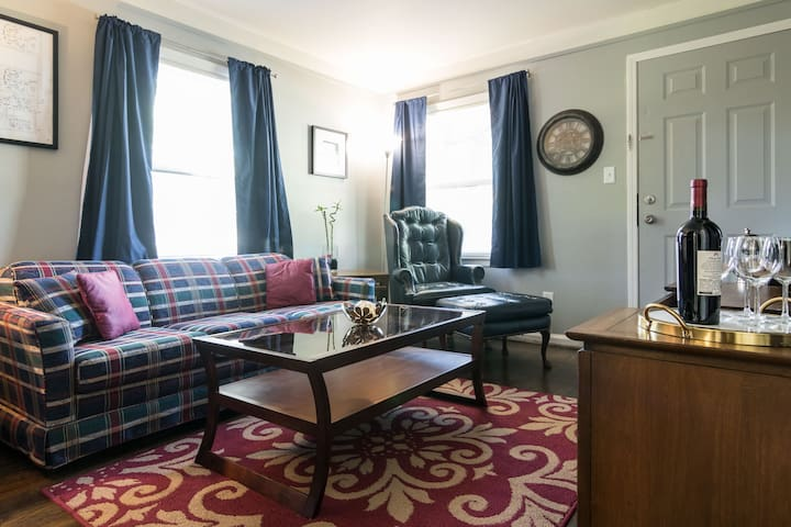 Berkley Townhome with Style and Function - Berkley - Townhouse