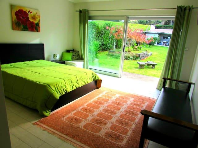 AMAZING ROOM & RELAX VIEW - São Miguel - 別荘