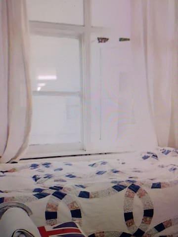 可爱的小房子 - 奥尔巴赫 - 公寓