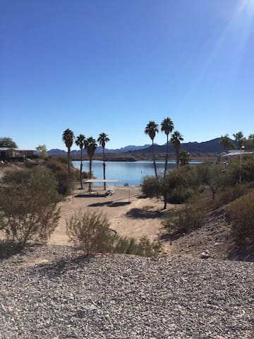 Your  Happy Place - Lake Havasu City - Andre