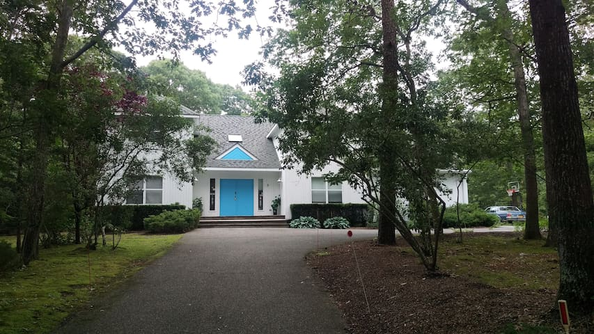 Beautiful Vacation Home - East Quogue