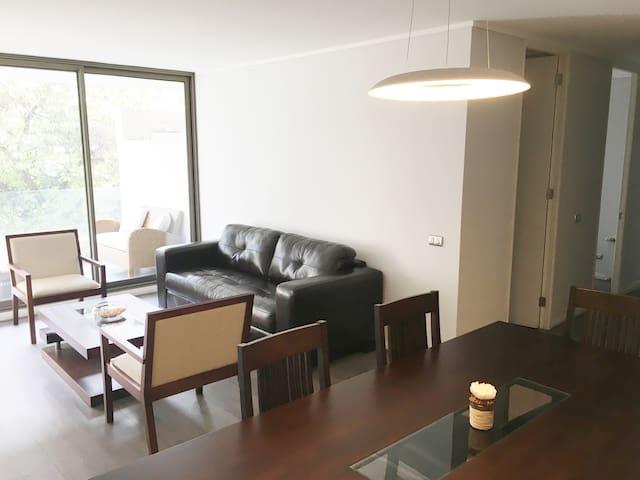 New Apartment in Nueva Las Condes #1 - Las Condes - Appartamento