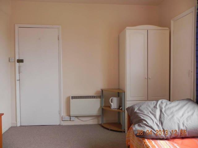 Double room in Ruislip - Ruislip - Leilighet