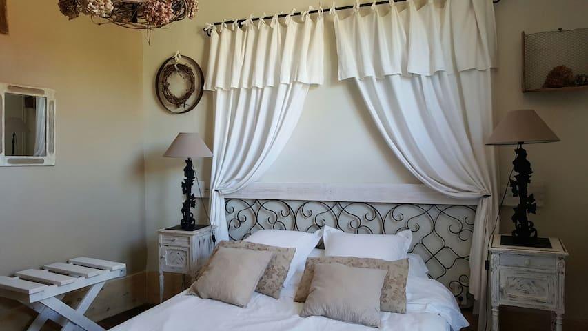 Appartement avec terrasse pour 4 - Laignes, Bourgogne Franche-Comté, FR - Daire