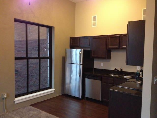 1 Bedroom - Full Apartment - Девенпорт - Квартира