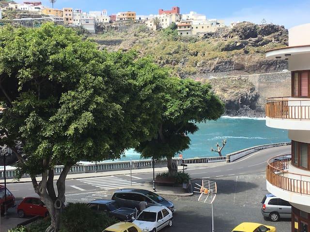 Coqueto Piso en Garachico - Garachico - Appartement