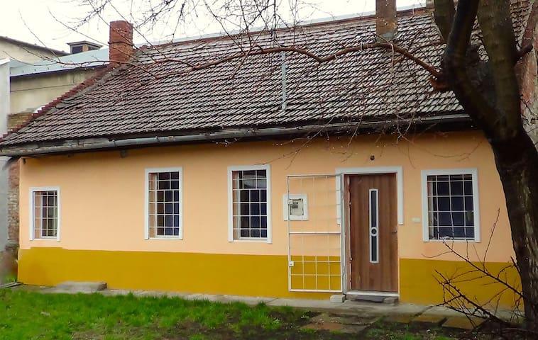 Easy Apartment Room - Miskolc - Miskolc - Talo