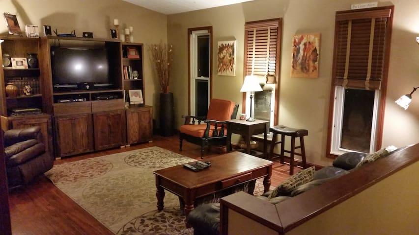 Lovely and Clean Suburban House! - Villa Hills - Talo