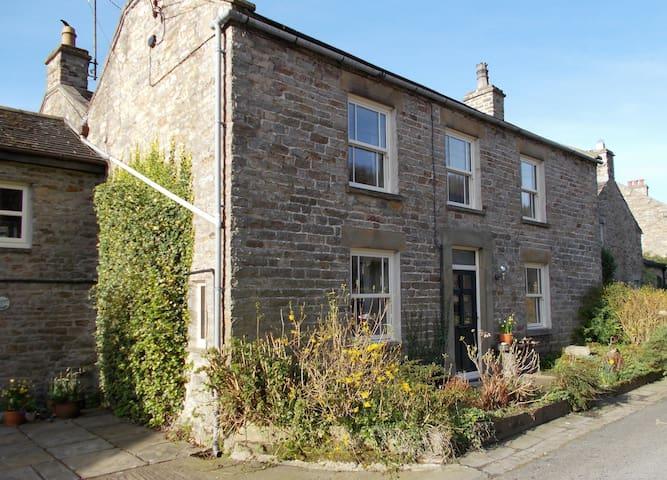 Anna's Cottage - Preston-under-Scar - Appartement