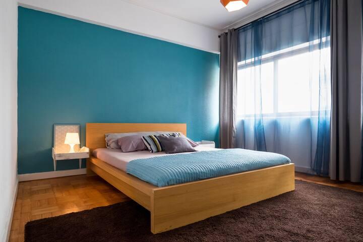 Meet us at Matosinhos - Matosinhos - Appartement