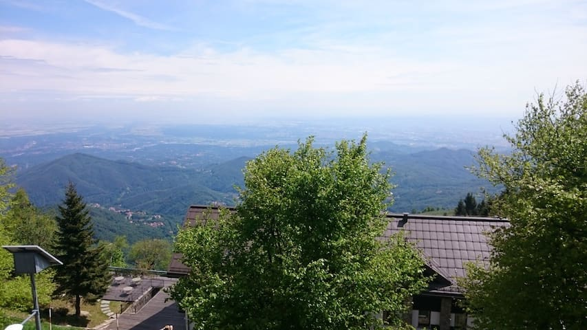 Vacanze e Relax in Montagna - Bielmonte - Appartement