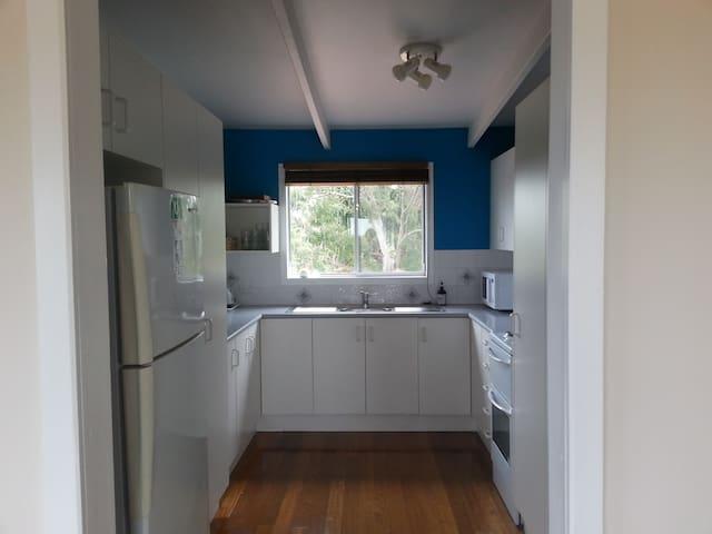 Lake View House - Coomba Park - Casa