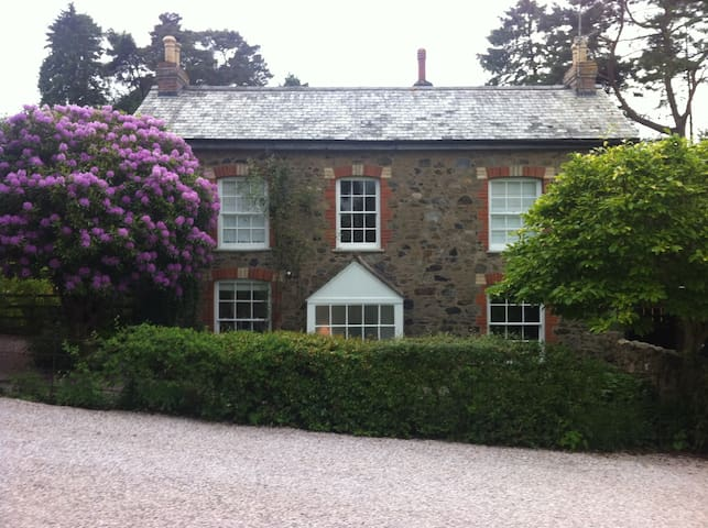 The Stone House Dartmoor - Stunning Country House - House