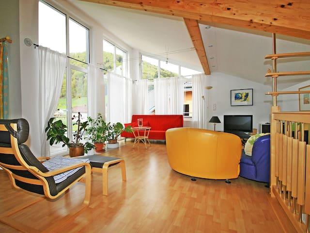4-room apartment 120 m² Bammer in Gmunden - Gmunden - Appartement