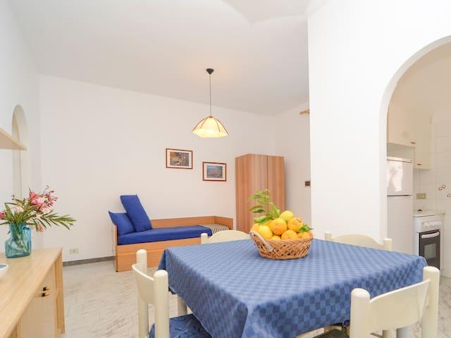 Villa Teti 2 - Campofelice di Roccella - Apartament