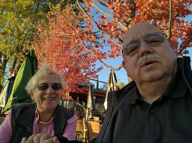 Sweet Honeymoon Suite Retreat Sanctuary - Wauconda - Casa