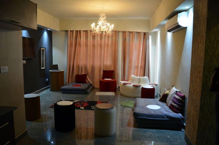 Your Kampala CONCIERGE - Kampala - Leilighet