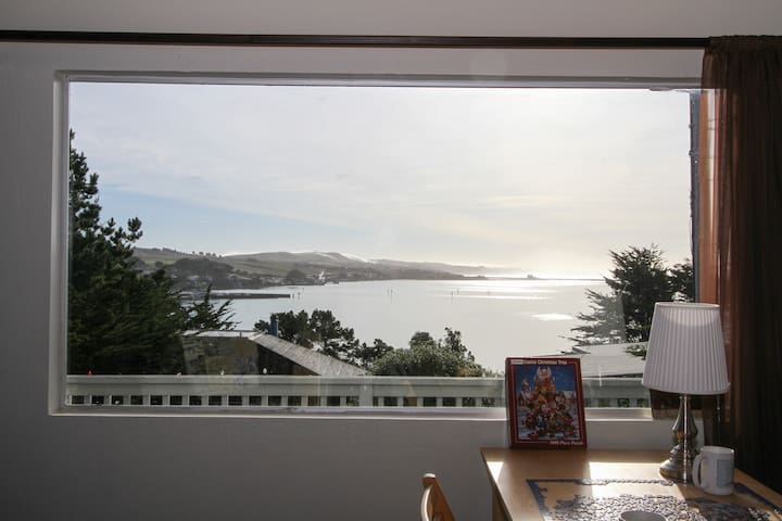 Bodega Bay Views! Sunny Beach House - Bodega Bay - Haus
