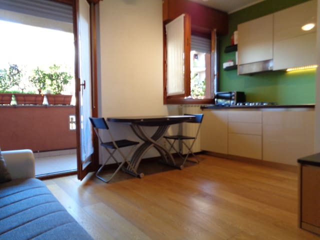 Cozy Apartment Monza Park - Biassono - Apartamento