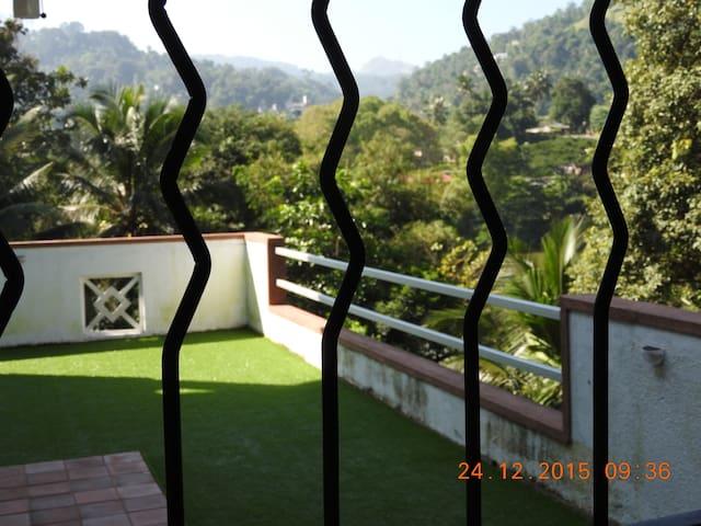 silhouette - Kandy - Lägenhet