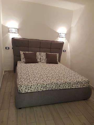 Appartamento in centro - Civita Castellana