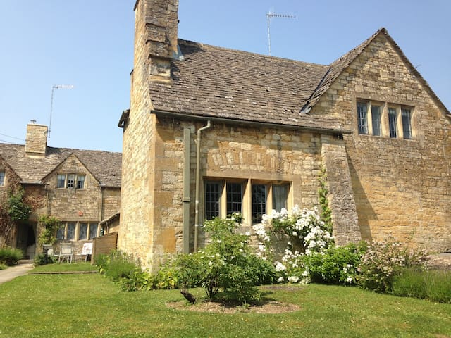 Fabulous cottage in the heart of the Cotswolds - Upper Slaughter - Huis