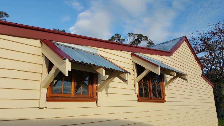 Ibis Park Farmstay, Mandurah Region - West Pinjarra - Huis