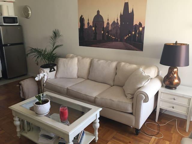 Upper Georgetown Apartment - Washington - Appartamento