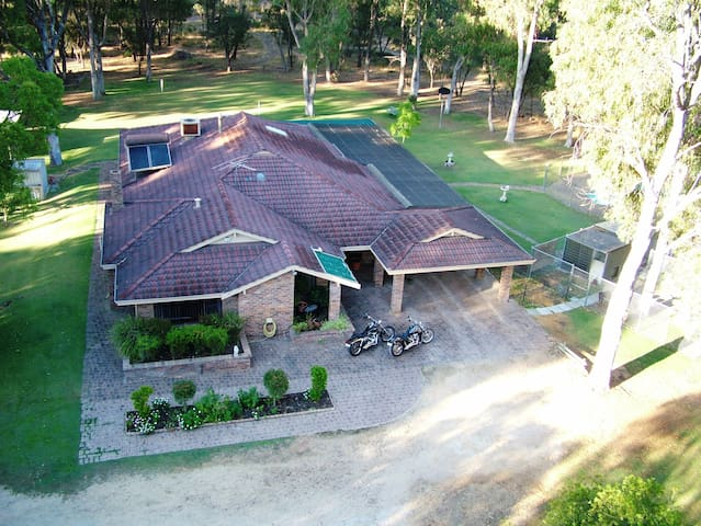 Peace and tranquility - Baldivis - Rumah