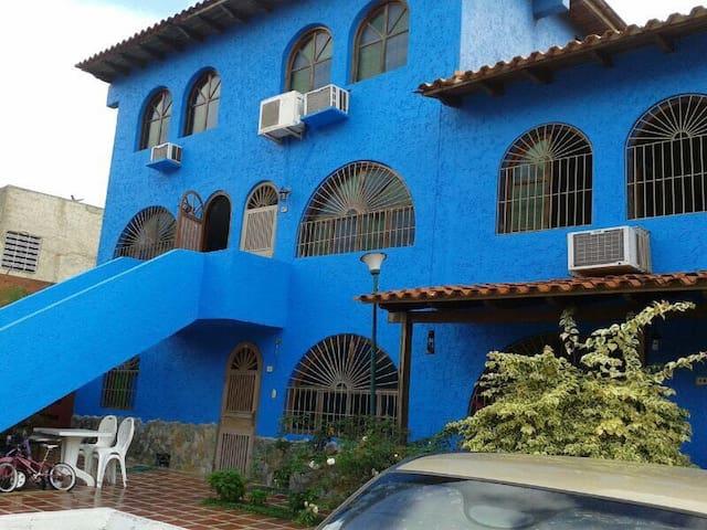 Townhouse isla Margarita Venezuela - La Acuncion  - Appartement