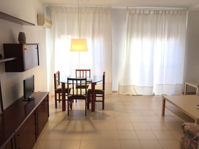 APARTAMENTO 4 PERSONAS MURCIA CENTRO - Murcia  - Lägenhet
