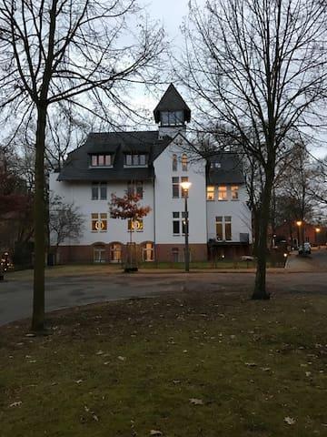 Designappartment_Babelsberg - Potsdam - Appartement