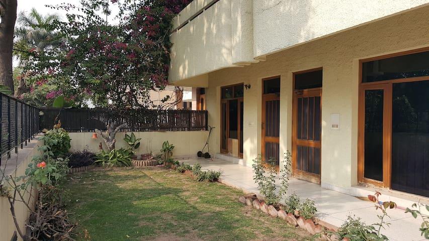 Independent 3 Bedroom Bungalow in Panchkula, (CHD) - Panchkula
