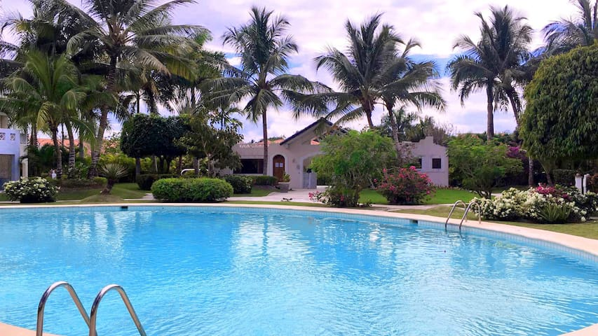 Dominicus Apartment, Caribe Caribe Bayahibe - Dominicus - Appartement