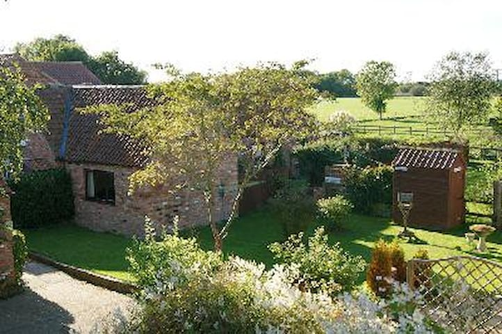Beech Cottage - Charming self contained cottage. - Burgh le Marsh - Departamento