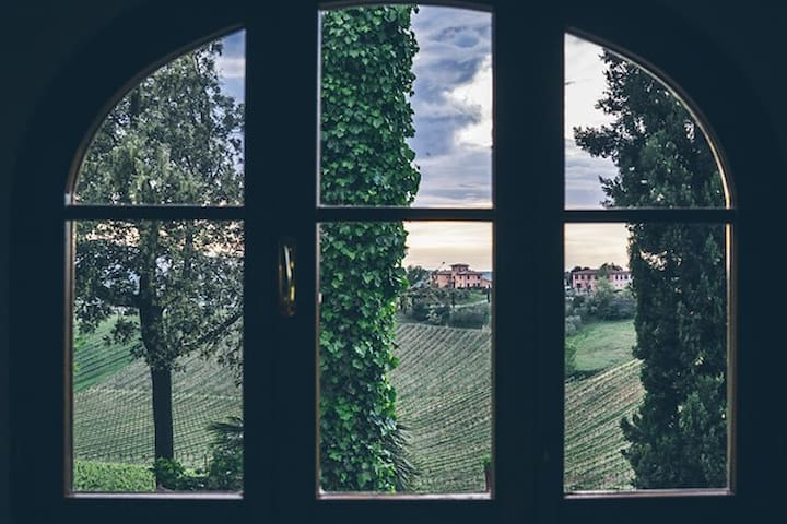 Casa del Giardino - Cerreto Guidi - Appartement