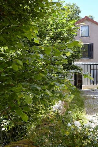 Petite maison au coeur du Chambon - Le Chambon-sur-Lignon - Casa