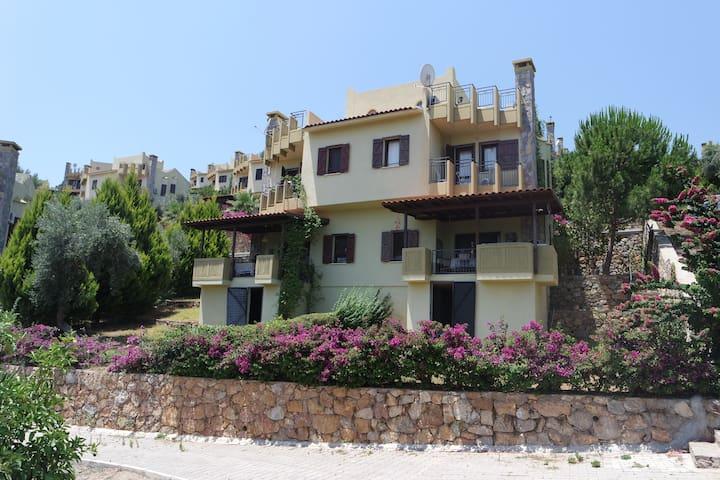 Iassos Holiday Site - Kıyıkışlacık Köyü - Villa