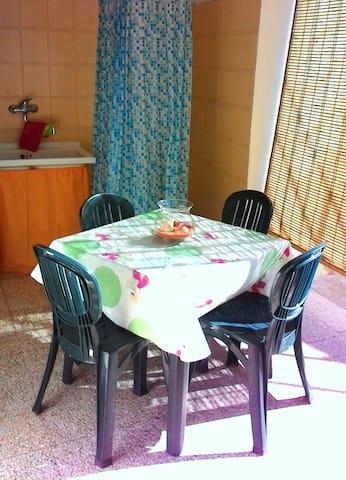 Estate nel Salento a prezzi Low cost - Racale - Appartement