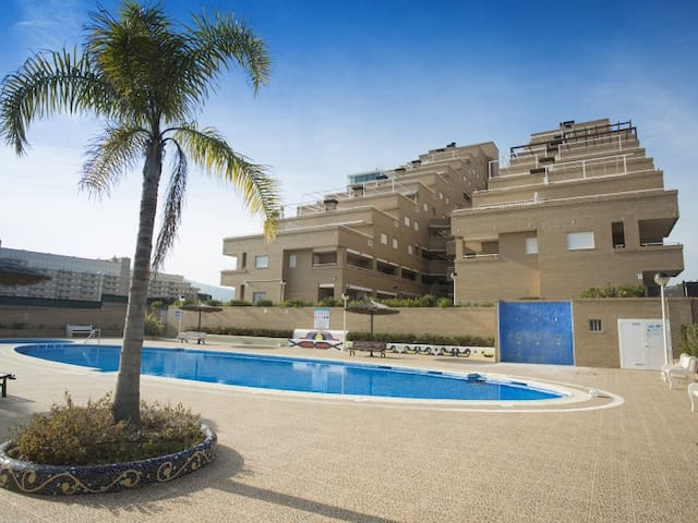 Apartamento en Marina d'Or Jardines del mar I, 231 - Oropesa - Apartmen