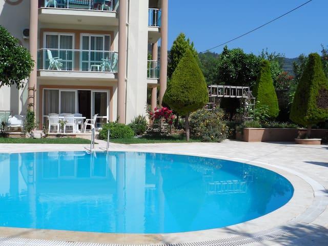 Icmeler Luxury Home from Home. - İçmeler Belediyesi - Departamento