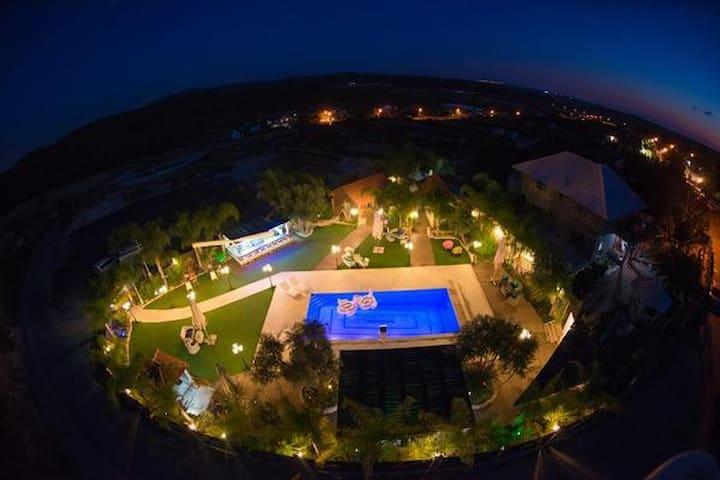 Villa Artemis - Sdot Micha - Vila