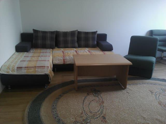 GoGa Apartment - Struga - Lägenhet