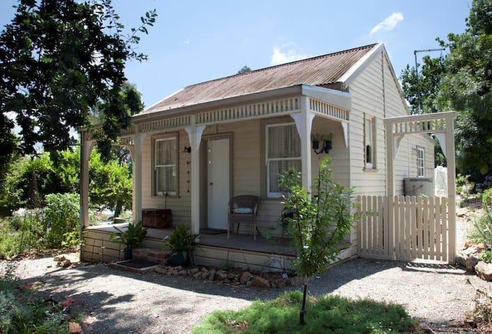 Bertha's Cottage - Warrandyte - B&B/民宿/ペンション