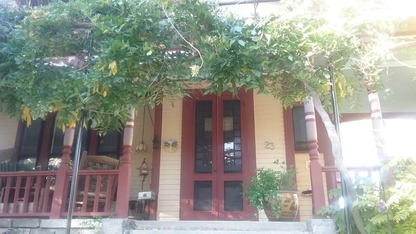 Porch Palace - Nashua