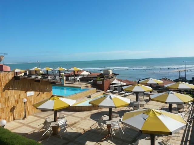 Flat near from the beach - Pipa Beach