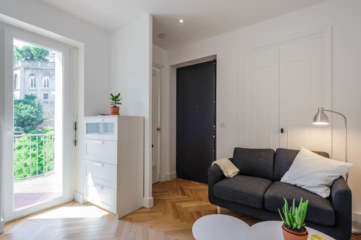 New cosy & charming flat - Lyon - Appartement